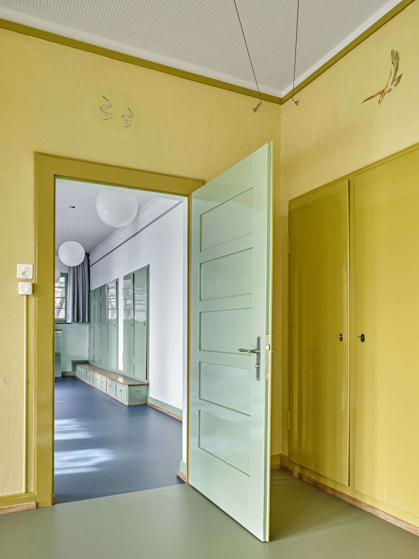 350 Kindergarten Farenweg Webfotos 1