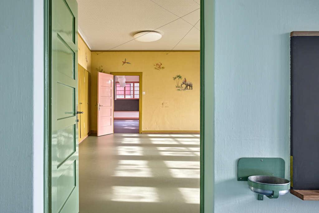 350 Kindergarten Farenweg Webfotos 2