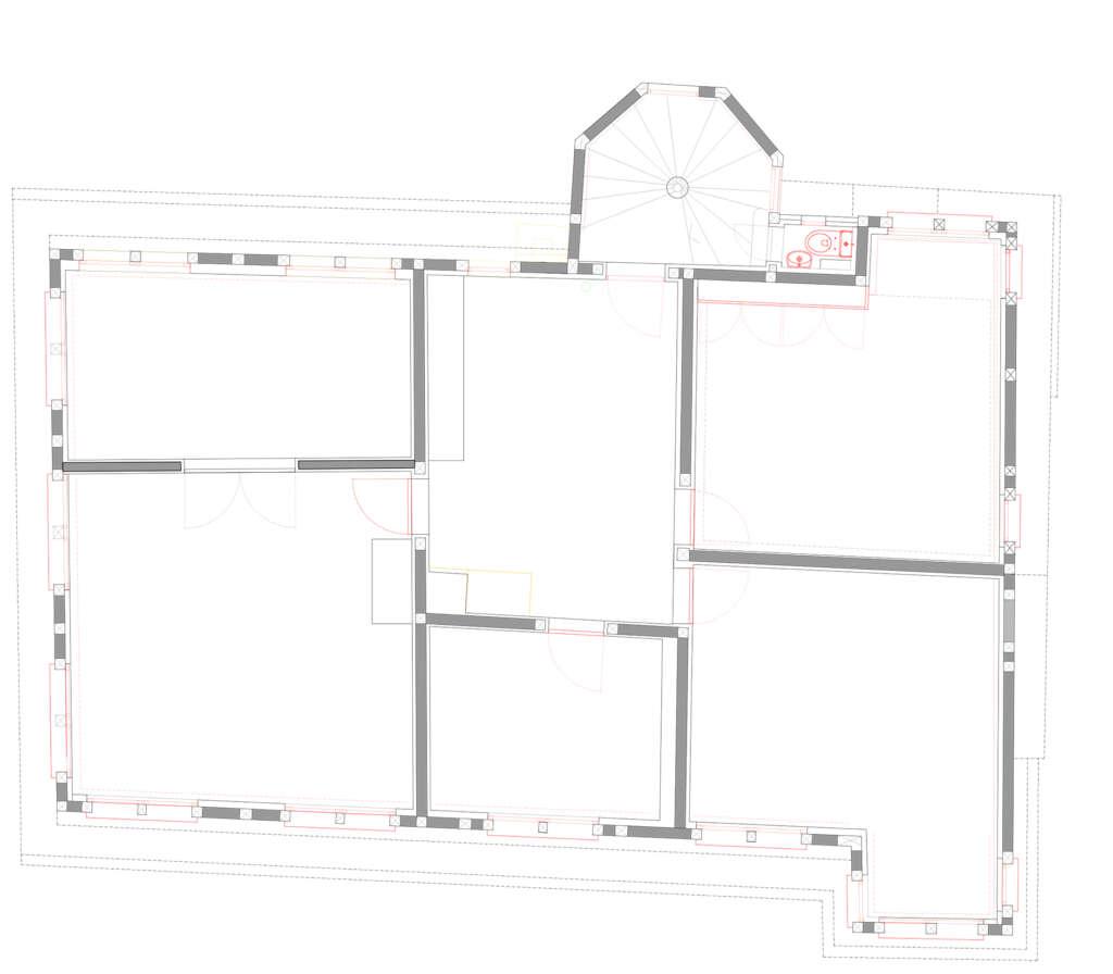 Kantiheim REV Plan 05 Obergeschoss2 1 50